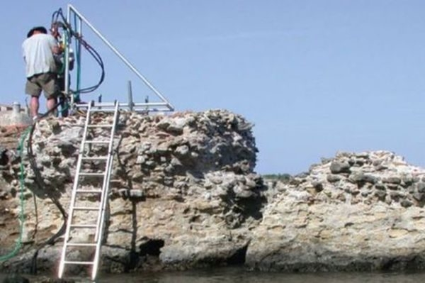 科学家发现古罗马水泥比现代更坚固