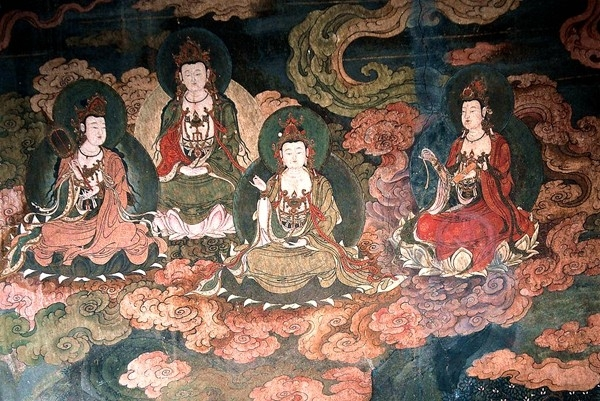 《敦煌星图》证明中国古人才是最早的天文学家