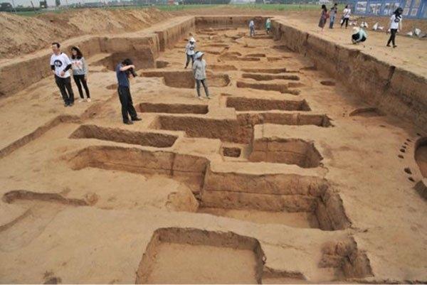 古人平均身高超现代?济南发现1.9米高古人