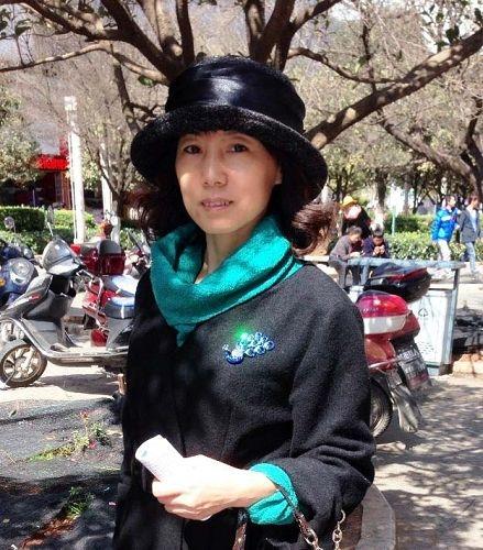 云南肖建蓉陷冤狱 女儿多伦多呼吁营救