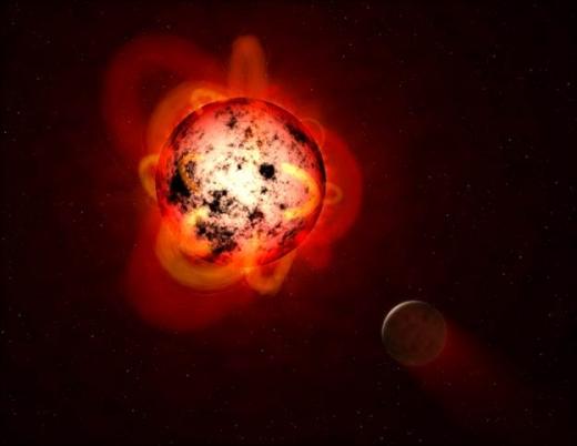 X射线可能消灭外星文明