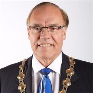 加拿大多位市长祝贺法轮大法弘传二十六周年