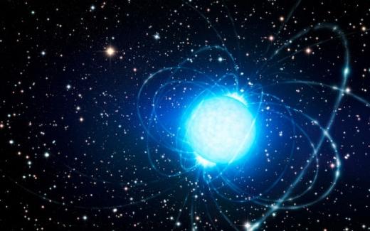 天文新发现—神秘的快速射电暴